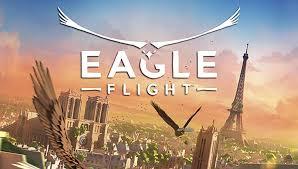 Présentation du jeu vidéo Eagle Flight